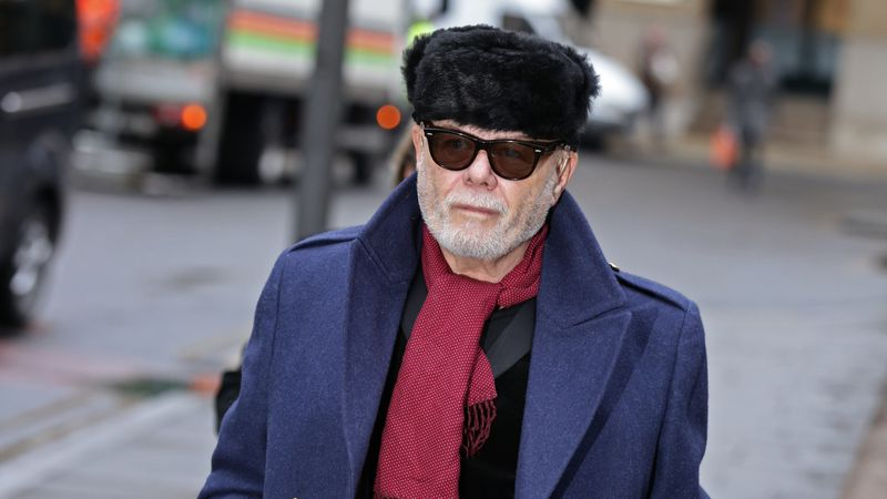 Outraged in UK over Gary Glitter vaccinating children in luxury prison