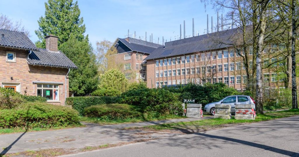 """Poliovirus found again in the sewers of Bilthoven vaccine companies: """"It must stop"""" 