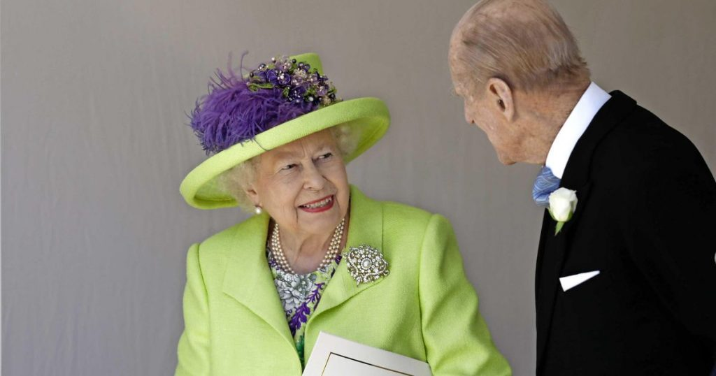 Quinn (95) gets a birthday coin, Prince Philip (100) is not  entertainment