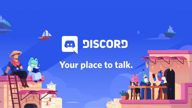 Discord for all