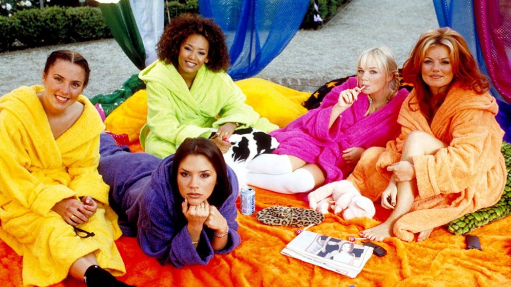`` Spice Girls Comes With Sequel To Spice World Cinema ''
