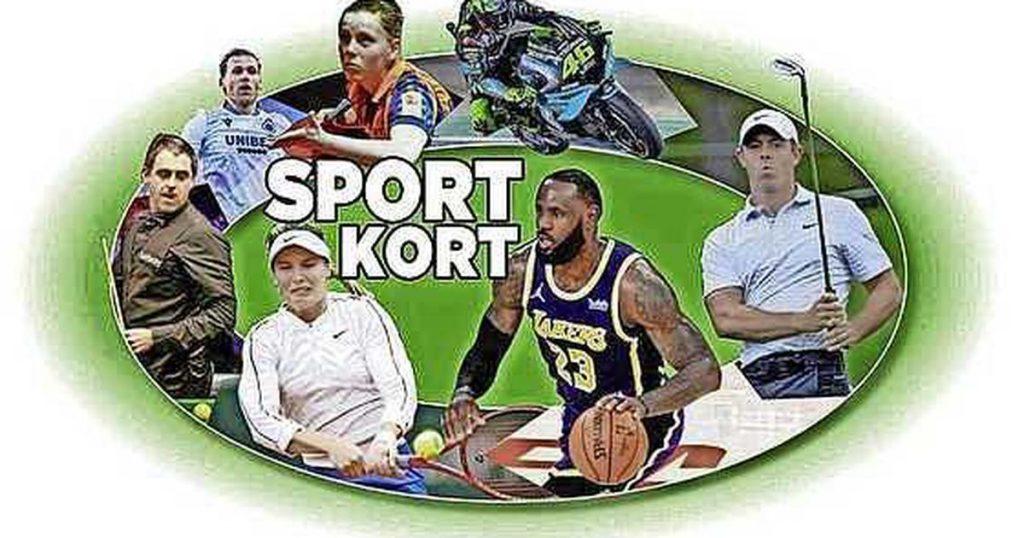 Sporty short: Simona Halep must pass by Roland Garros |  sport