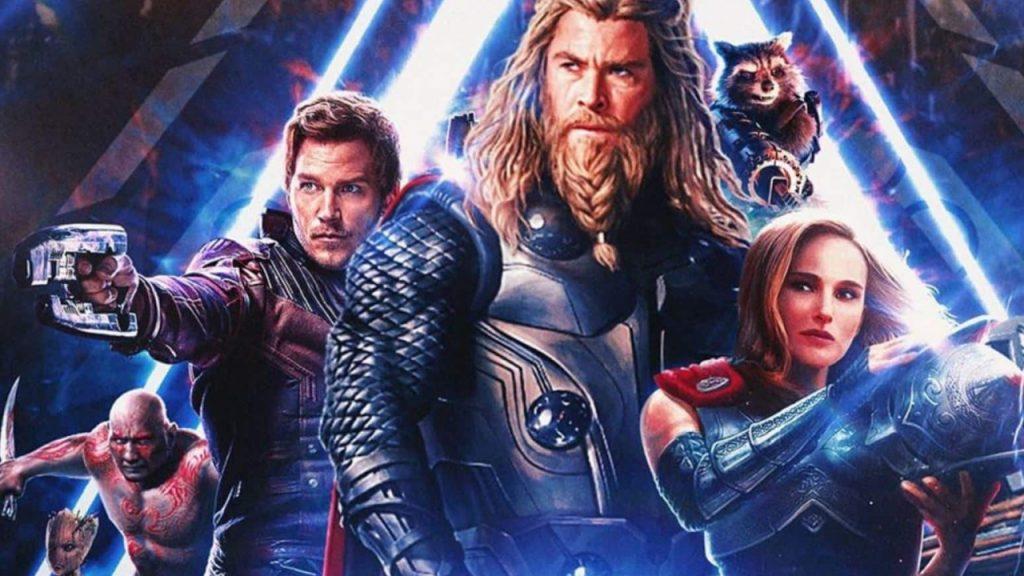 Thor: Love and Thunder director Taika Waititi wreaks havoc at Marvel Studios