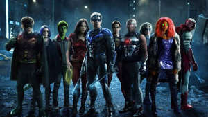 Titans are coming soon