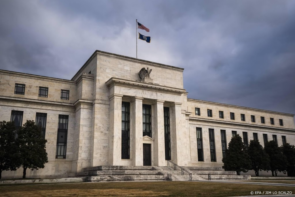 """""""US banks must keep more cash to face climate risks"""" - Wel.nl"""