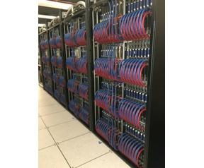 The supercomputer Perlmutter Nvidia AMD