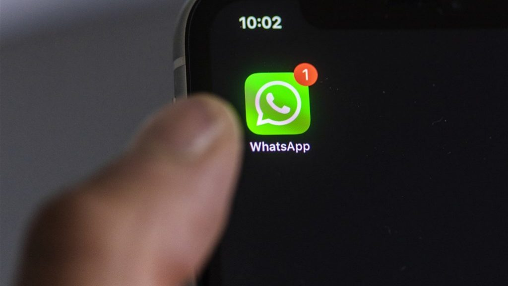 WhatsApp Test Transfer chat history to a new number