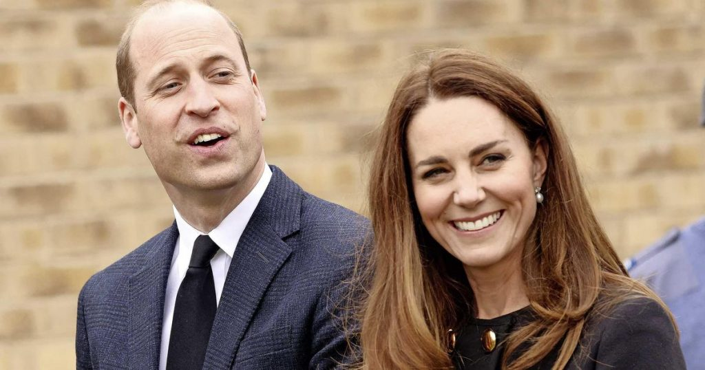 William and Catherine Foundation director resigns after criticism of Meghan    Royals