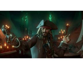 pirates sea of thieves
