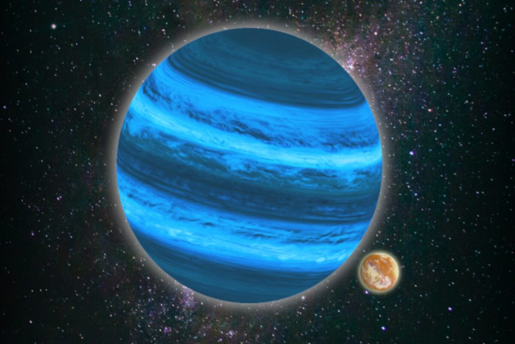 Solitary planets' moons can harbor water too