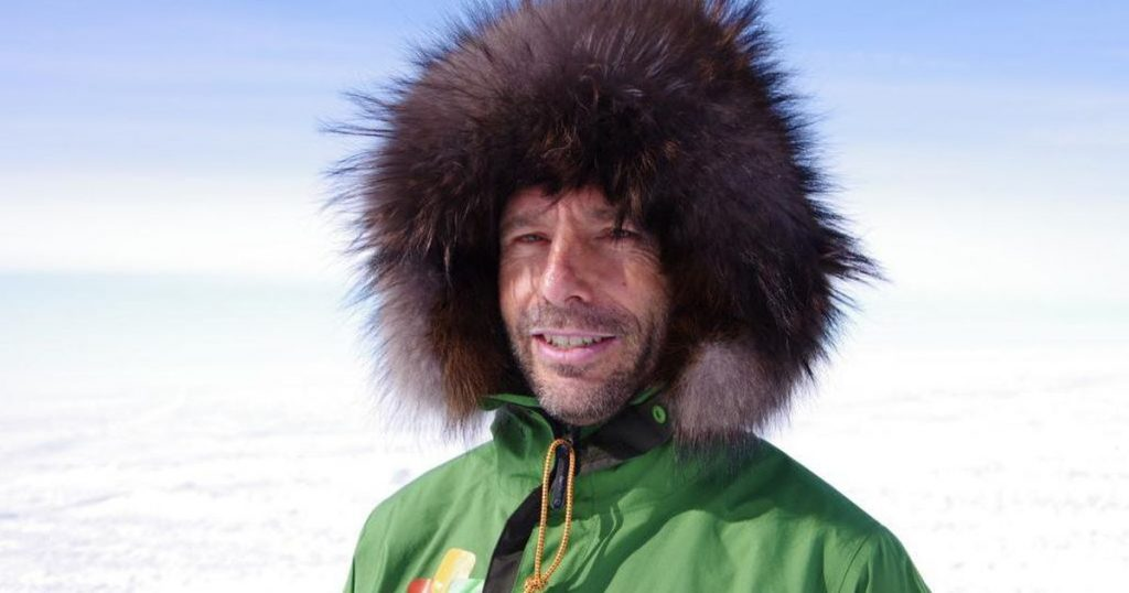 Arctic explorer Dixie Dancercore, 58, has died during an expedition in Greenland |  abroad