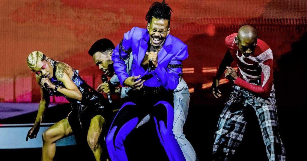 Average five coronavirus cases in Eurovision Song Contest | عرض  civilization