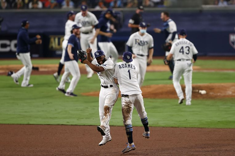 Baseball-loving America was relieved after eliminating the Houston Astros