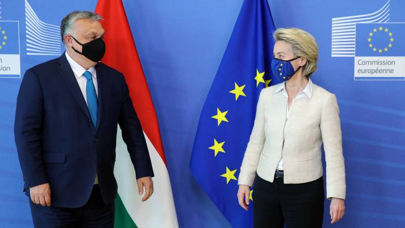 Brussels in conflict with Hungary after anti-gay law: what next?