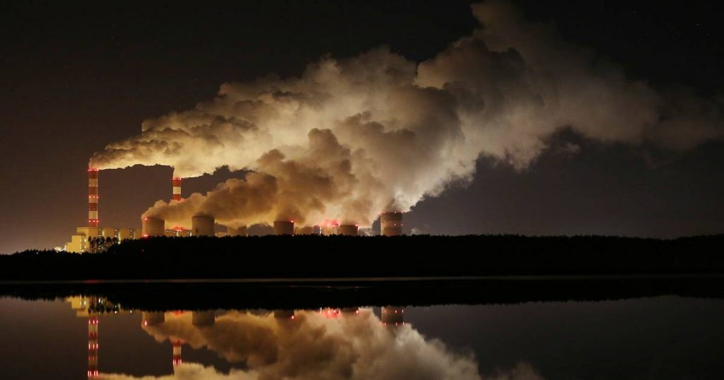 Close the dirtiest power station in Europe |  science and planet