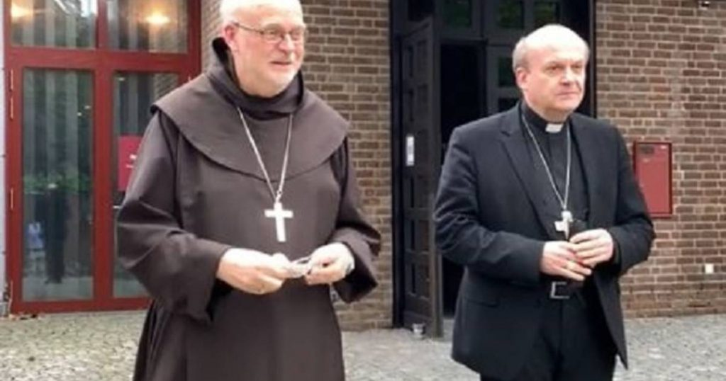 Cologne abuse scandal: Dutch and Swedish bishops begin papal investigation    abroad