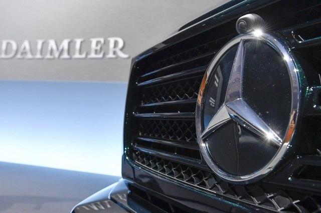 Daimler cuts the dealer network - companies