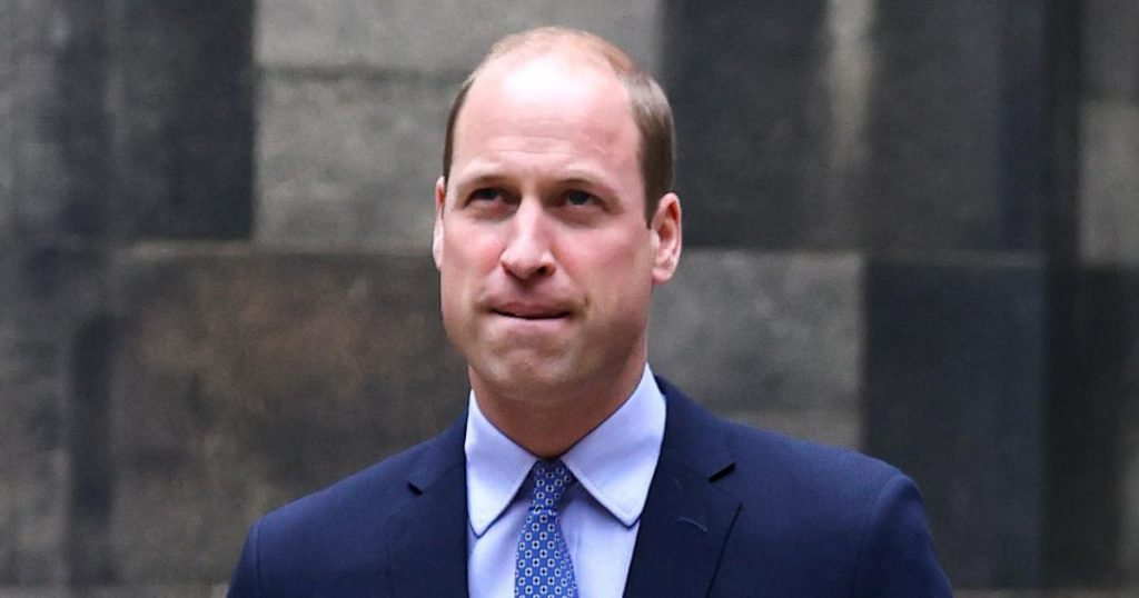 Ex-BBC chief apologizes to Prince William for interview with Diana    Royals