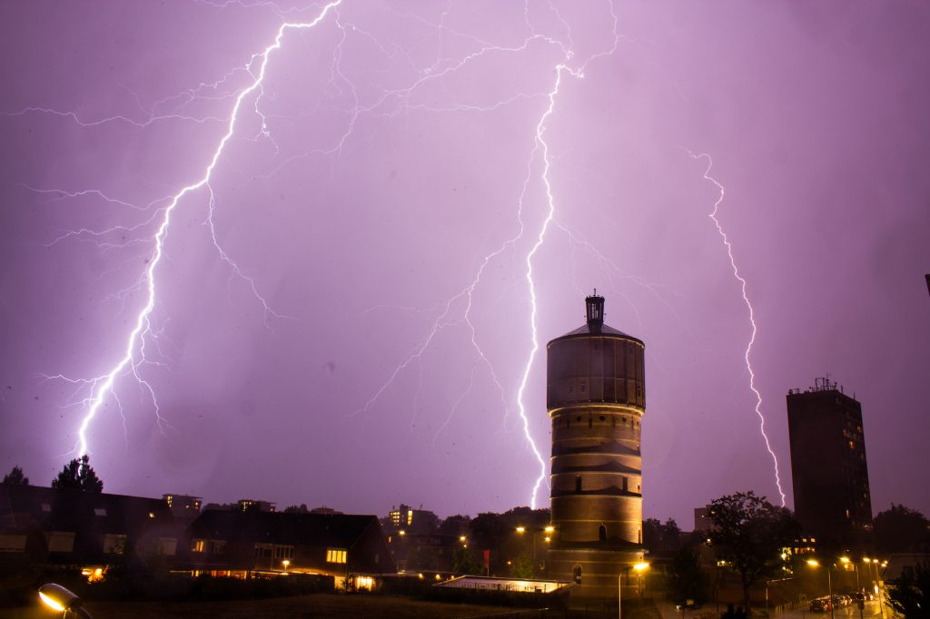 Here's what you need to know about upcoming severe thunderstorms