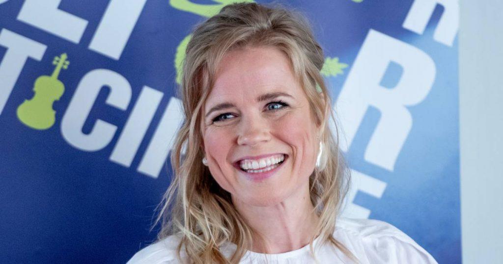 Ilse DeLange on the German Idols Jury |  show