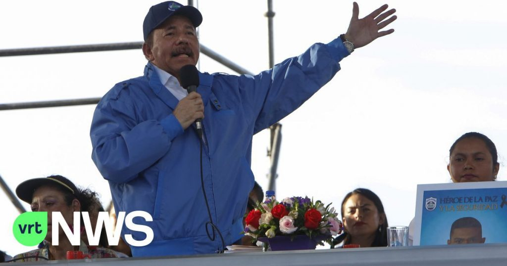 In 1 week, 4 members of the opposition were arrested in Nicaragua, 5 months before the presidential election