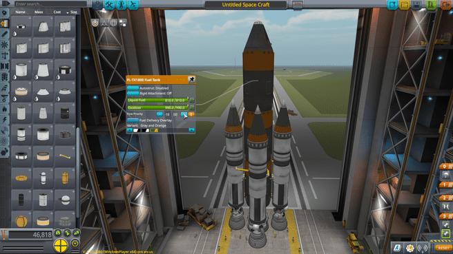 Kerbal Space Program Made History