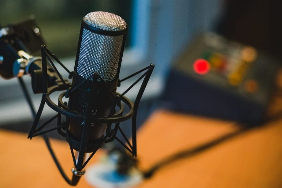 """Mention the Utrecht podcast """"Sorry for my brother"""" at Zilveren Reismicrofoon"""