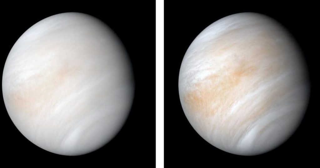 New NASA missions to Venus: 'Amazing how little we know' |  abroad