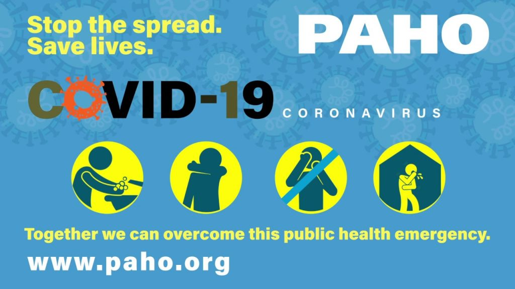 PAHO urges Latin American and Caribbean countries to prioritize Govt vaccine