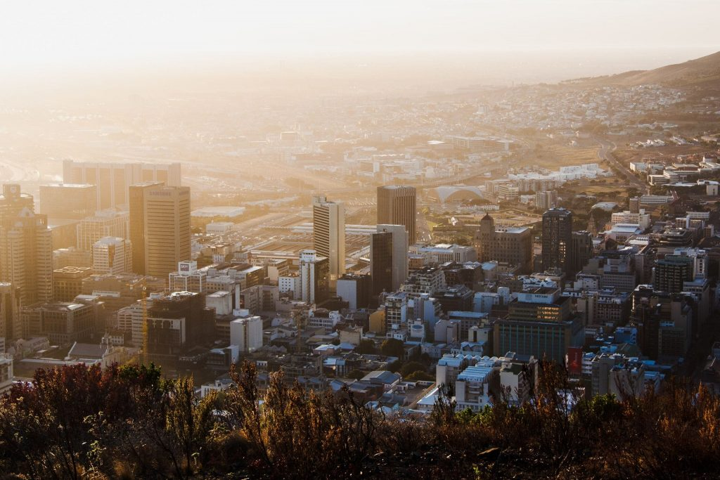 Population growth and urbanization are further enriching Africa