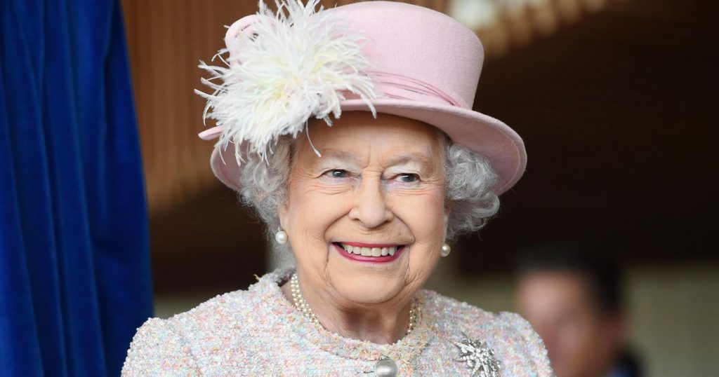 Queen Elizabeth celebrates the 70th anniversary of her accession to the throne |  Royals