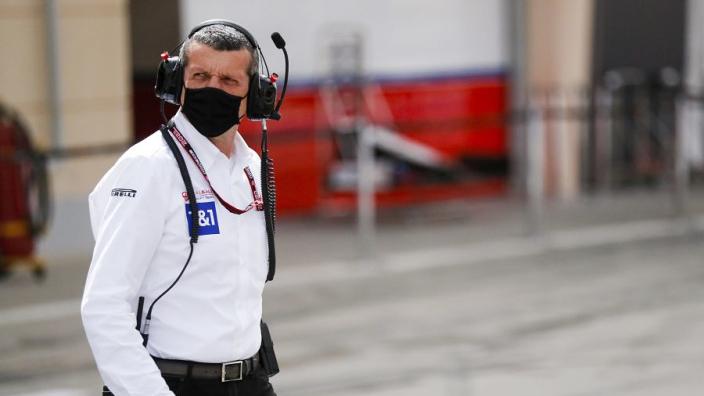 """Steiner wil Amerikaanse coureur in F1: """"Dat onderzoeken we momenteel"""""""