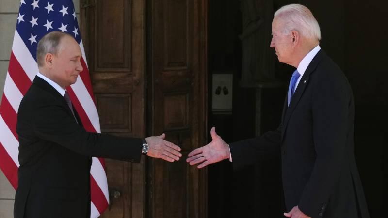 The Russian ambassador returns to Washington after three months