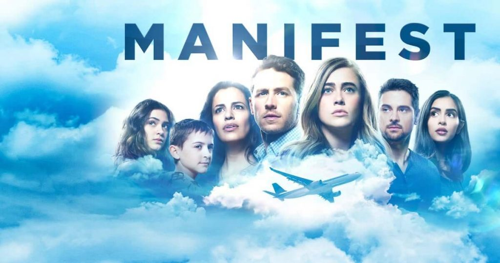 Manifest Netflix Top 10 serie Amerika Nederland