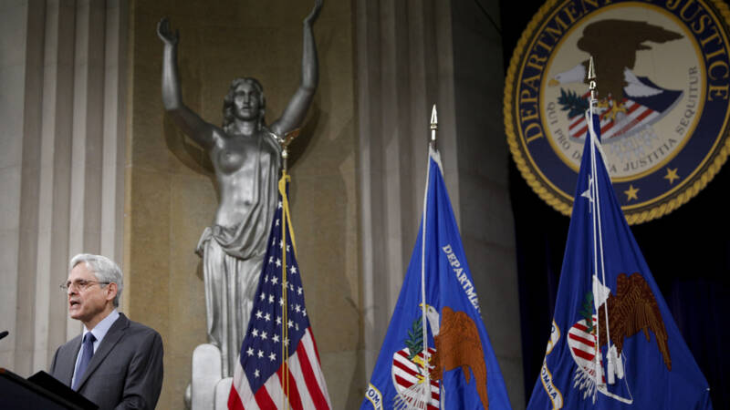 US Justice After Disclosure: Better Protection of Congressional Data