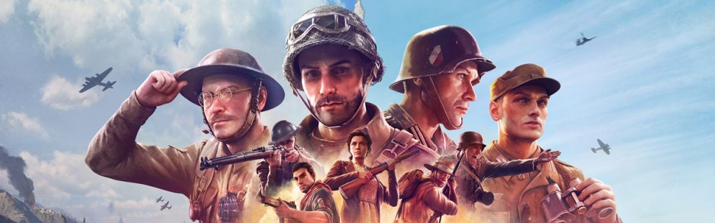Company of Heroes 3 - With Fans Preview