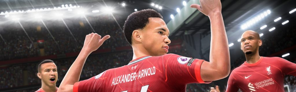"""FIFA 22 Preview - The first """"real"""" version of the next generation of FIFA"""