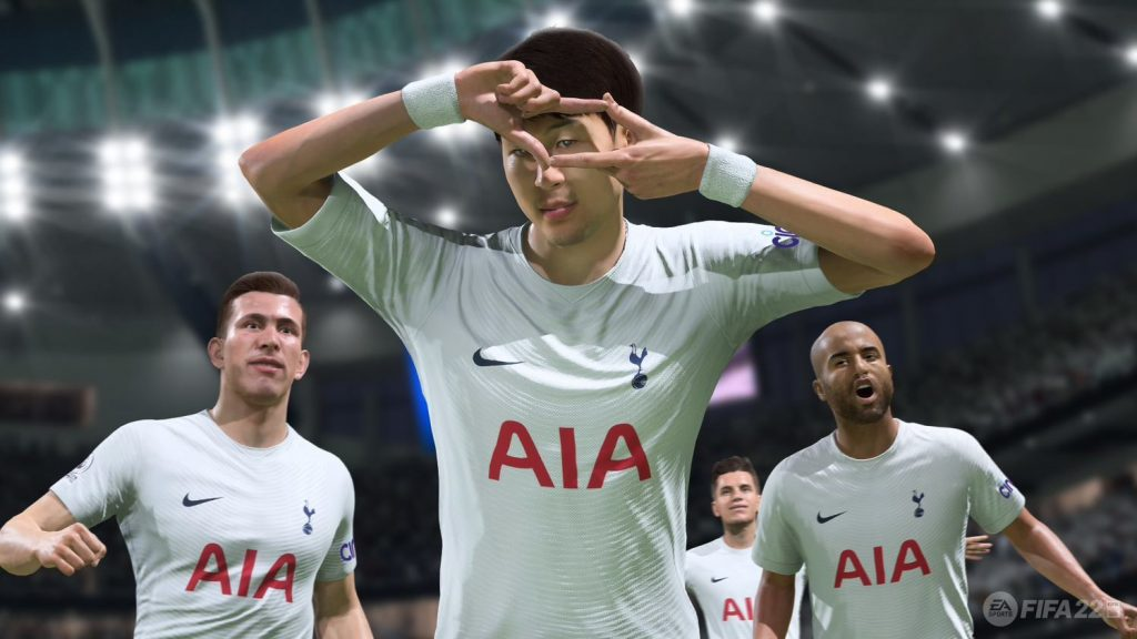Preview of Fifa 22 - Make way for the new generation