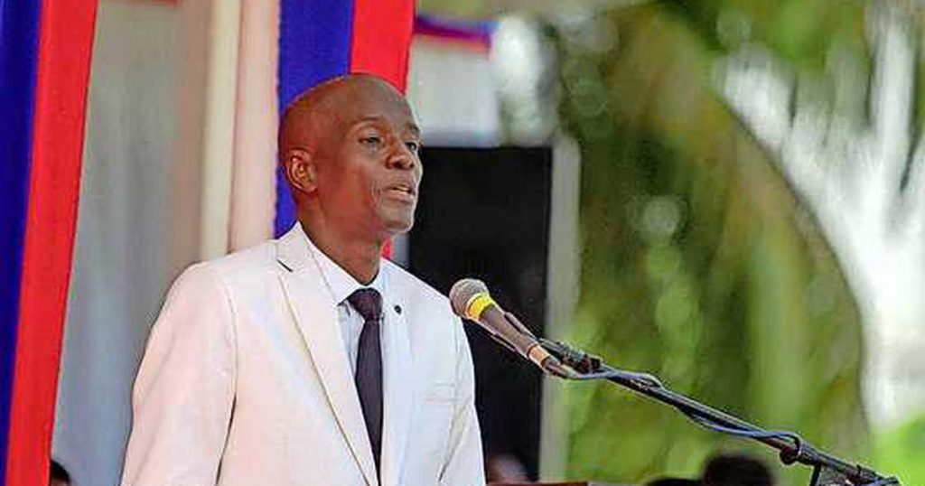 26 Colombians and 2 Americans are behind the assassination of Haiti |  abroad