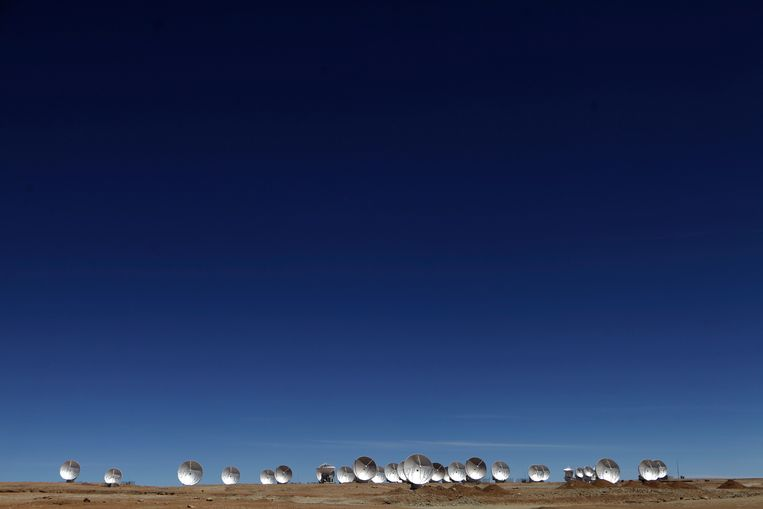 Astronomers develop a new way to unveil the secrets of distant planets