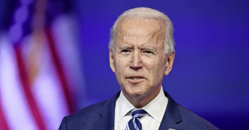 Biden expresses confidence in the Fed's policy to tackle inflation |  Financial issues