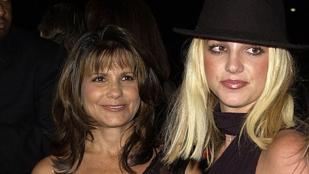 Britney Spears' mother responds to Britney's care