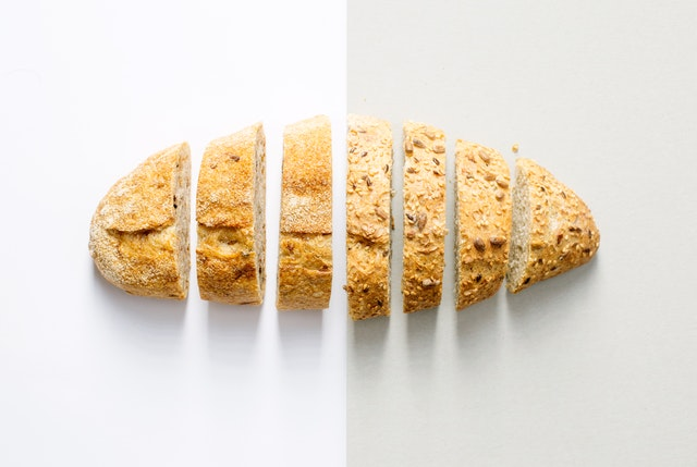Does gluten (in bread, pasta and biscuits) cause dementia?