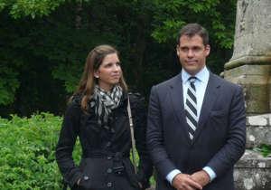 Duchess Marie-Marguerite, Queen of France-Venezuelan