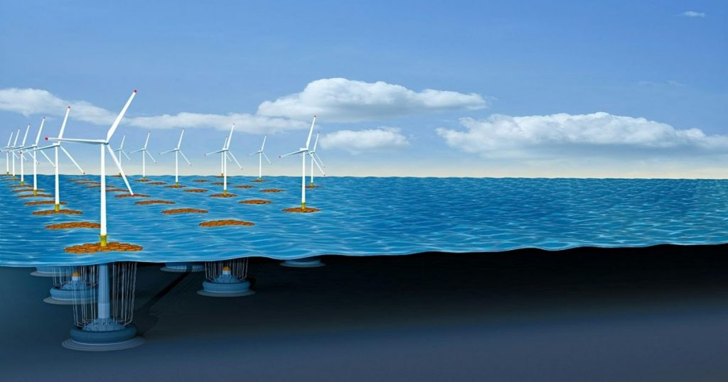 Economy Groningen |  The RUG Group's Ocean Grazer Project has been nominated for...