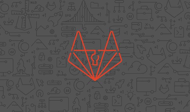 Hunter GitLab Package