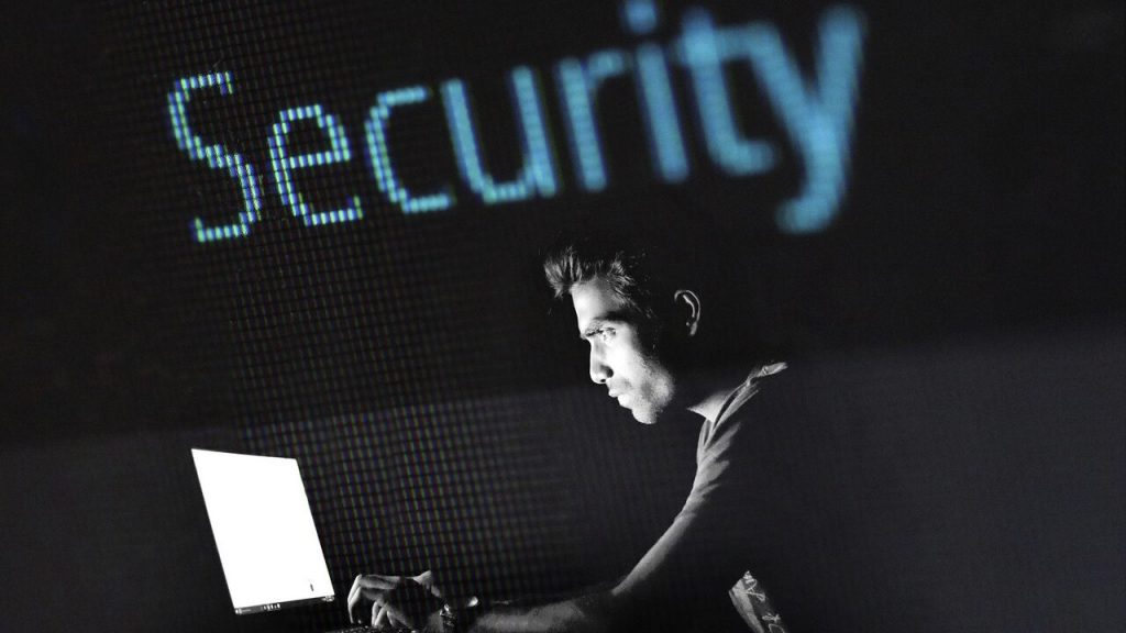 How can you protect yourself as a domestic worker against cyber attacks?