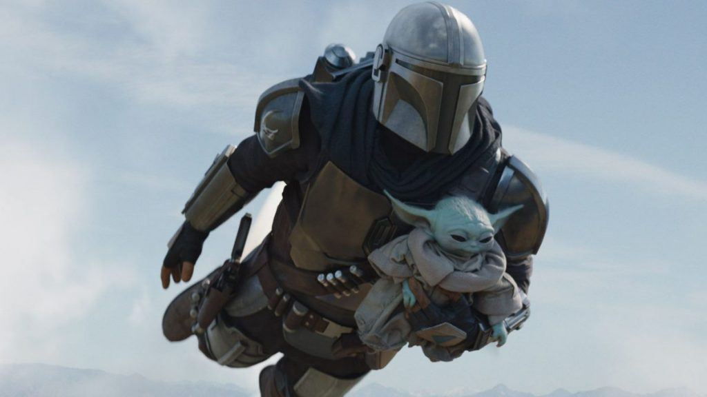 Lucasfilm hires YouTuber who improved on deepfakes for 'The Mandalorian'