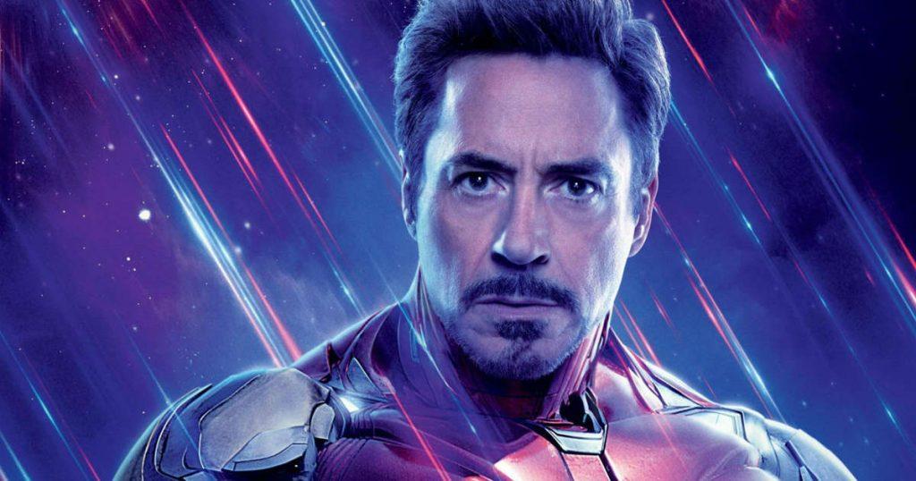 Marvel star Robert Downey Jr plays new series مسلسل
