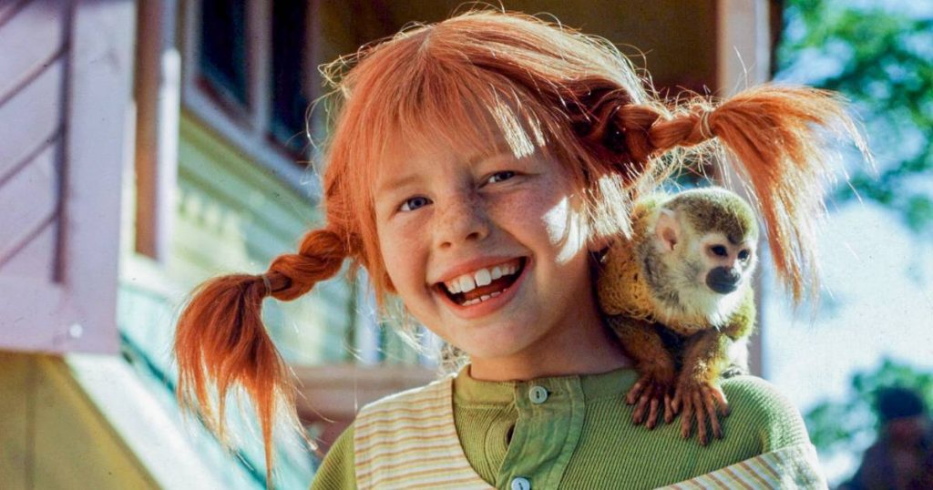 No again three times equals five: Introduction to Pippi Longstocking has been modified    show